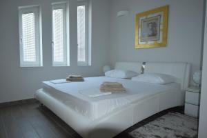 Apartments Lofiel, Ferienwohnungen  Novalja - big - 93