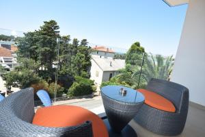 Apartments Lofiel, Ferienwohnungen  Novalja - big - 105