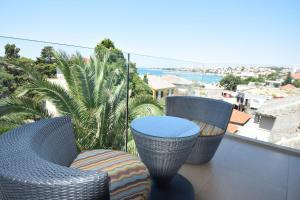 Apartments Lofiel, Ferienwohnungen  Novalja - big - 107