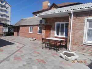 Дом для отпуска На Московской, Ейск