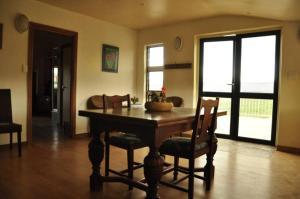 Sanctum Cottages, Agriturismi  Grabouw - big - 16