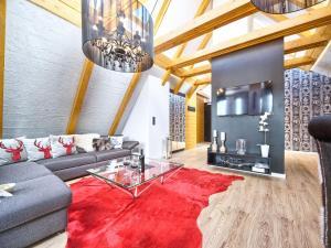 VisitZakopane Mont Blanc Apartment