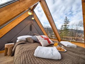 Mont Blanc Apartment VisitZakopane - Zakopane