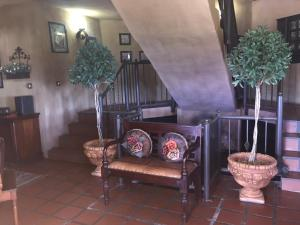 Dio Dell Amore Guest House, Bed and Breakfasts  Jeffreys Bay - big - 107
