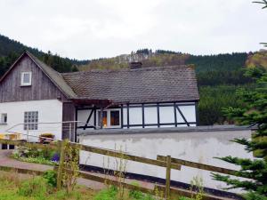 Holiday home Panoramablick 5 - Andreasberg