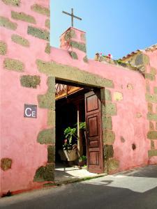 Casa Rural La Pileta - Bentejui, Agüimes