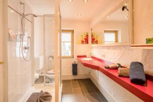 Ferienhotel Sonnenheim, Aparthotels  Oberstdorf - big - 6