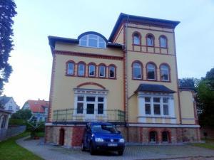 Apartment Sonnenschein 3 - Blankenburg