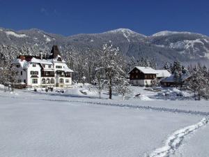 Landhaus Koller - Hotel - Gosau