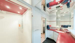 Ferienhotel Sonnenheim, Apartmanhotelek  Oberstdorf - big - 18