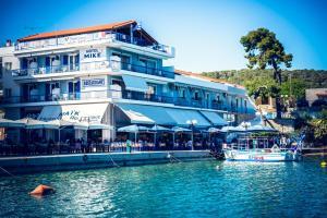 Hotel Mike Argolida Greece