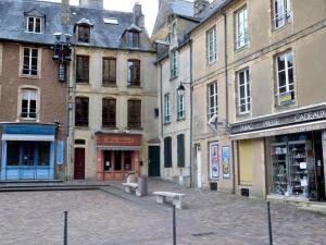 obrázek - Le Parvis De La Cathédrale Ii