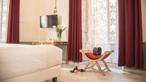 Ripetta Rooms - abcRoma.com