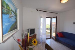 Apartments Petrica, Апартаменты  Малинска - big - 37