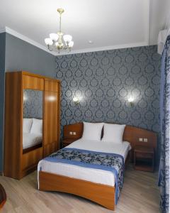 Hotel Sarapul on Opolzina 22, Hotels  Sarapul - big - 88