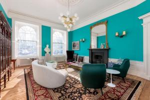obrázek - onefinestay - Edinburgh Private Homes