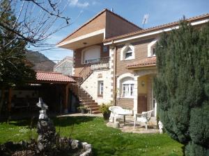 Casa Hostal Olga - Castilla y Leon