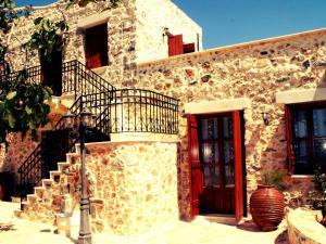 Villa Archodiko - Sfakiá