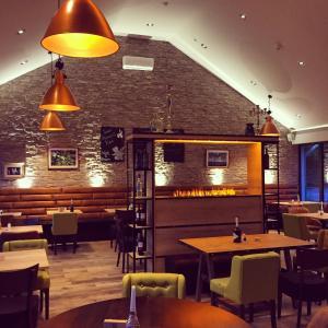 Hotel am Wald, Hotely  Monheim - big - 13