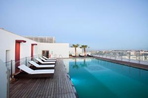 Hilton Garden Inn Lecce (2 of 54)