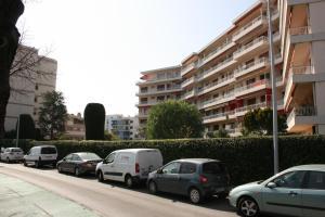 L'epsom, Апартаменты  Кань-сюр-Мер - big - 17