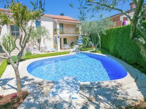 Casa Anna, Prázdninové domy - Rapavel