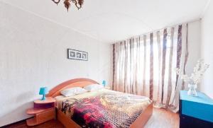 Apartments on Nastavnikov 28/2 - Smol'naya