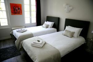 Location gîte, chambres d'hotes Face Au Jardin dans le département Charente 16