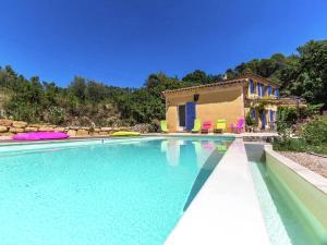 Villa Cotignac 2