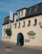 Hotel Rebmann - Leinsweiler