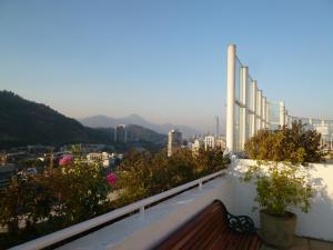 Providencia Best Apartments, Ferienwohnungen  Santiago - big - 37