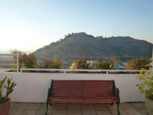Providencia Best Apartments, Ferienwohnungen  Santiago - big - 38