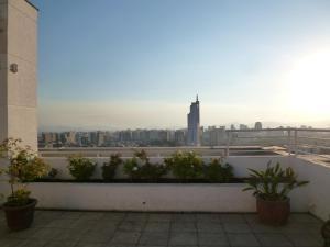 Providencia Best Apartments, Ferienwohnungen  Santiago - big - 39