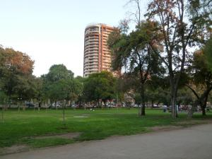 Providencia Best Apartments, Ferienwohnungen  Santiago - big - 33