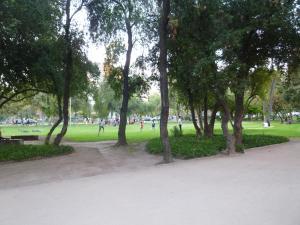 Providencia Best Apartments, Ferienwohnungen  Santiago - big - 34