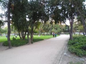 Providencia Best Apartments, Ferienwohnungen  Santiago - big - 35