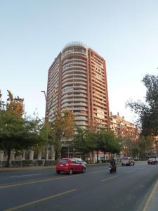 Providencia Best Apartments, Ferienwohnungen  Santiago - big - 1