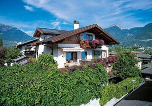 Pension Residence Sonnenheim - Marlengo
