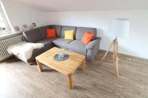 Alpen - Apartments, Apartmány  Garmisch-Partenkirchen - big - 13