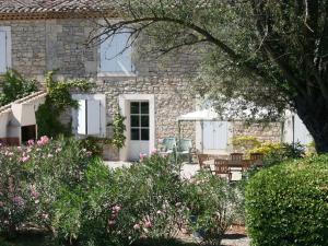 Domaine De Chaberton Maison Le Flamant Rose