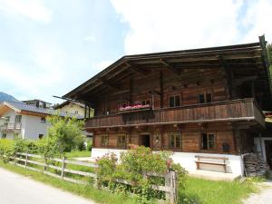 Accommodation in Kelchsau