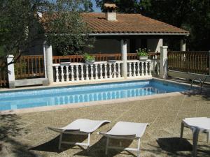 Maison De Vacances Draguignan