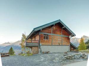 Cozy Holiday Home in Valfrejus near Ski Lift - Hotel - Valfréjus