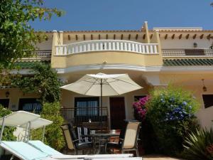 obrázek - Holiday home Rojales 1