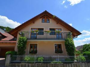Apartment Riedenburg Prunn Bavaria 1 - Hemau