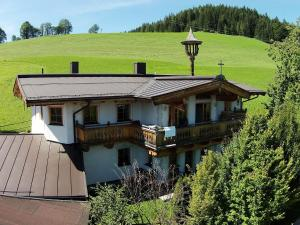 Salvenblick - Apartment - Hopfgarten im Brixental