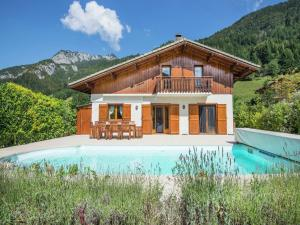 Secluded Villa in Biot with Swimming Pool - Hotel - Le Biot