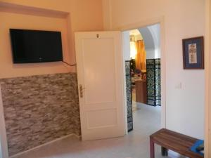 Hostal Playa Hidalgo, Guest houses  Rota - big - 12