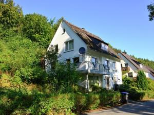 Het Sauerlandhuis - Brilon