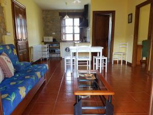 El Pedroso, Hotels  Santillana del Mar - big - 3